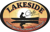 Lakeside Cafe Logo